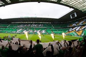 revealed: figures that prove celtic pull in bigger crowds than giants including liverpool and inter milan