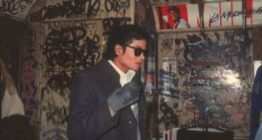 """""""Michael Jackson: Searching for Neverland"""" Cast: MJ Impersonator in the Role of a Lifetime"""