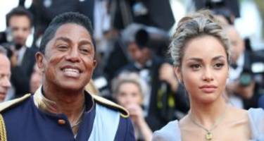 jermaine jackson's girlfriend, maday velázquez: everything you need to know