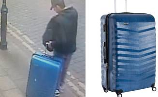 Manchester attacks: Police issue new bomber photo