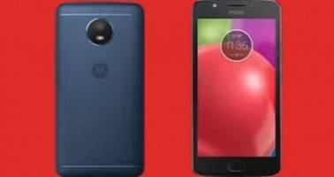 moto e4 with 5.0-inch display and 2,800mah battery to arrive on july 17