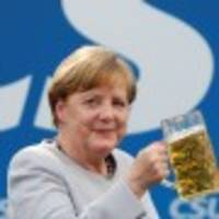 a trans-atlantic turning point: what was merkel thinking?