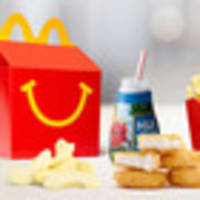 tokoroa mum's rant on mcdonald's gender specific happy meals sparks debate