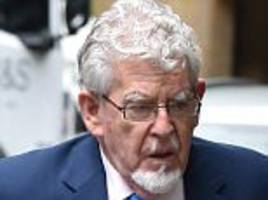 jury in rolf harris's retrial continue deliberations