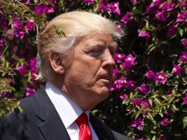 trump says he wants to 'spend more on healthcare' — but the gop bill does the exact opposite