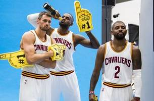 5 reasons to root for the cleveland cavaliers to win the nba title