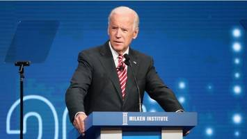 biden bashes distracted democrats for ignoring working-class concerns