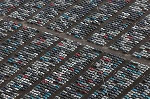 commercial banks slash auto loans outstanding for first time in six years
