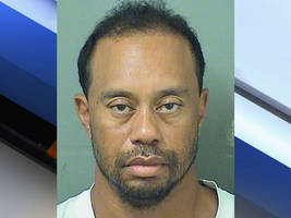 'Alcohol Was Not Involved': Tiger Woods Issues Statement on DUI Arrest