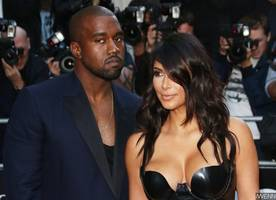Kim Kardashian Says Kanye West, Not Monica Rose, Was Responsible for Her Style Transformation