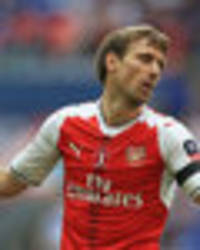 la liga boss eyeing reunion with arsenal star: one in, one out expected at the emirates