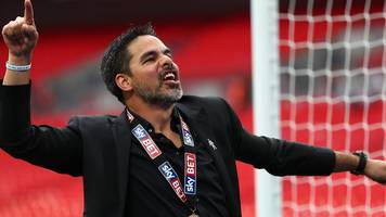 huddersfield town: how david wagner led terriers to unlikely promotion