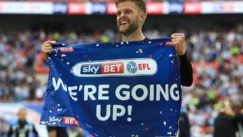 huddersfield town promoted to premier league: 10 moments that mattered