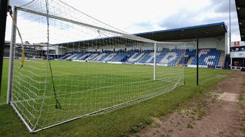 afc telford united: national league north club reject irish consortium takeover