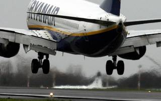ryanair can't resist pointing out it doesn't subcontract it after ba crisis