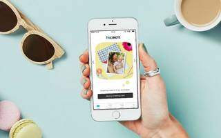 say cheese! this photo app startup just turned a profit for the first time