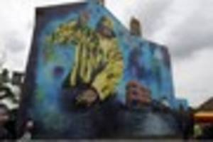 hessle road set for more murals to make it a major tourist...