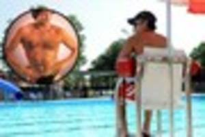 greywatch: pensioners asked to plug shortage in devon lifeguards