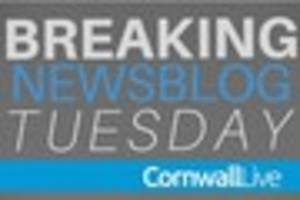 Live: Breaking news, traffic, travel and weather for Tuesday, May...