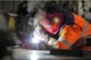 financial giant dismisses reports of takeover of british steel...