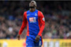 crystal palace striker called up by belgium