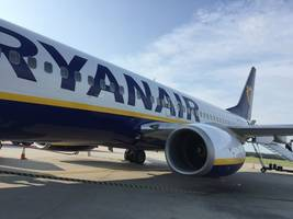 ryanair makes profit of almost €1.32bn and eyes new horizons