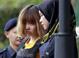 suspects in murder case for kim jong nam transferred to higher court