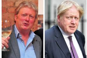 'Quit d**king about' Corrie star slams Boris Johnson over Scot stuck in jail