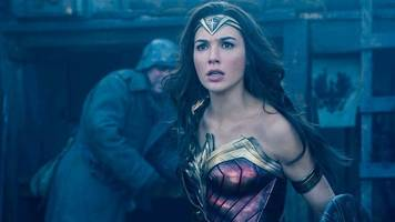 Does Wonder Woman live up to the hype?