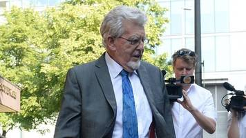rolf harris trial: jury discharged as no verdicts reached