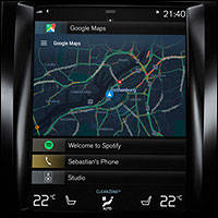 Android at the Wheel: Google Aims for One Vehicle Ecosystem