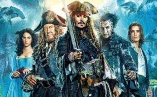 Pirates Of The Caribbean: Dead Men Tell No Tales: 4 Days Box Office Collections In India