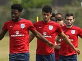 england set to play costa rica at under-20 world cup