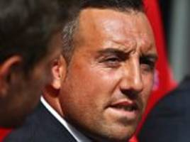 santi cazorla expects five more months out with injury