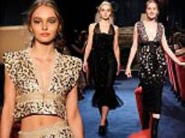 lily-rose depp and ellie bamber attend chanel tokyo show