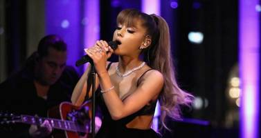 Charity Concert For Manchester Bombing Victims To Take Place This Sunday - And There's Big Stars Involved