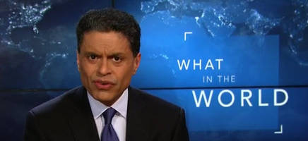 cnn host fareed zakaria destroys 'tolerant' liberals: freedom of speech is not just for your warm fuzzy ideas