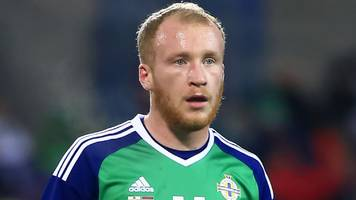 liam boyce: in-form ross county striker ready to answer northern ireland's call