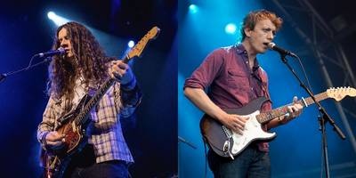 "kurt vile covers lou reed, impersonates bob dylan on ""the best show"": listen"