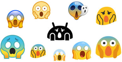 dear google, it's time android let me choose my own darn emoji