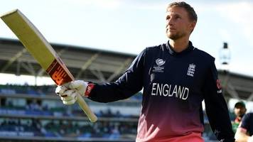 champions trophy: joe root inspires england to beat bangladesh