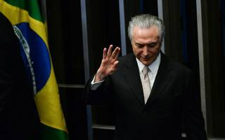brazil's two-year recession ends but political scandal still looms large