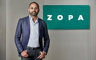 zopa's raised £32m as it prepares to launch a challenger bank