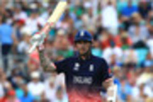 notts' alex hales makes impressive contribution in england win...