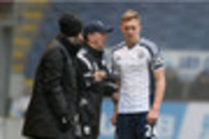 we're disappointed to lose darren fletcher to stoke, admits tony...