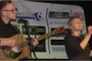 voice of lincs talent show hits scunthorpe tonight