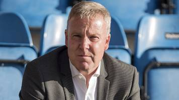 kenny jackett: former wolves head coach appointed portsmouth boss