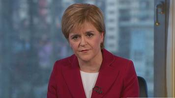 election 2017: nicola sturgeon says independence 'no magic solution'