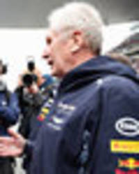 red bull threaten to quit f1: helmut marko demands regulation change