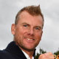 bjorn names karlsson as ryder cup vc